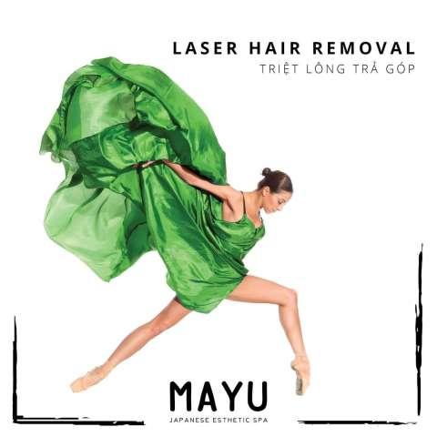 Hair Removal Mayu