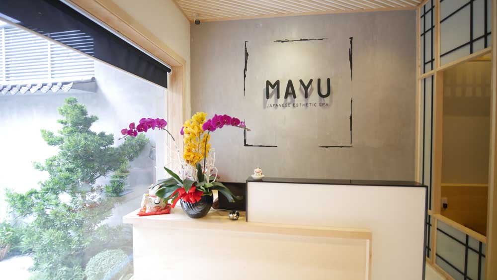 Mayu Spa Ho Chi Minh