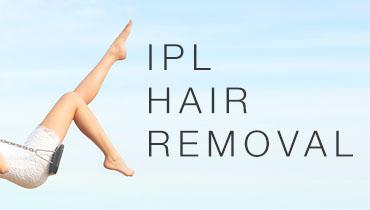 Japanese Spa Hair Removal
