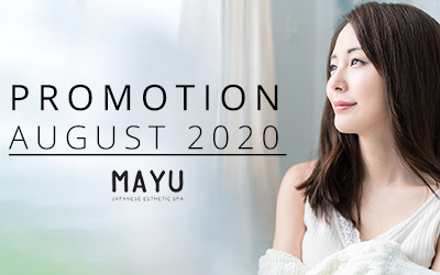 August Promotion Lymphatic Massage