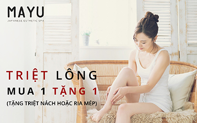 Hair Removal Ho Chi Minh Spa