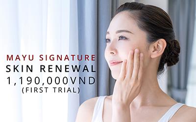 Skin Renewal Ho Chi Minh Spa