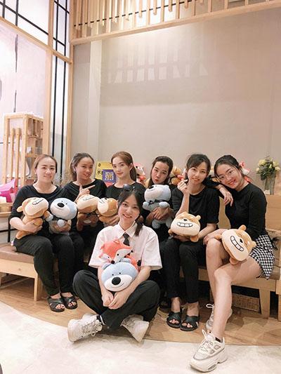 Women Day Mayu Spa Japanese
