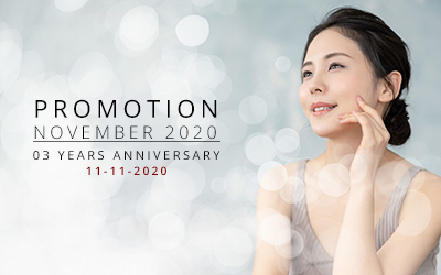 Promotion Mayu Japanese Spa